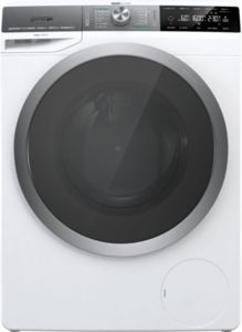 Перална машина Gorenje WS168LNST, 14 програми, Бяла, 1600 оборота, 1-10 кг